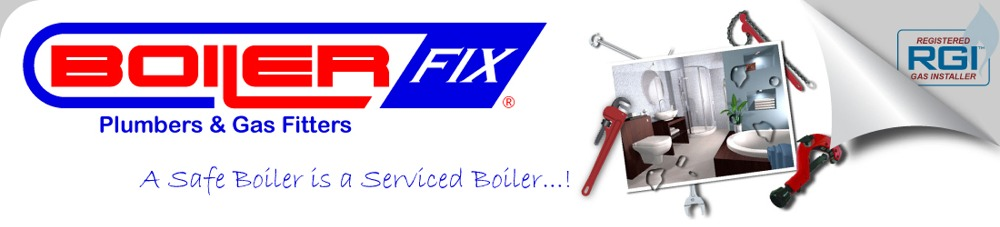 Boiler Fix Ltd, North Dublin